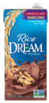 Rice Dream Chocolate Enriched 946ml