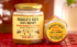 Beagles Bees Organic Hohepa Raw Honey 500g