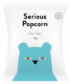 Serious Popcorn Sea Salt 18g Snack Size