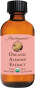 Flavorganics Organic Almond Extract 59ml