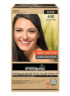Aromaganic Permanent Hair Colour 4.02 Rich Cocoa CHestnut