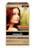 Aromaganic Permanent Hair Colour 6.50 Rich Red