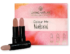 Living Nature Colour Me Natural 3Pk Lipstick