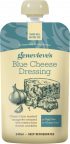 Genevieves Blue Cheese Dressing 245g