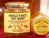 Beagles Bees Gimblett Gravels Honey 500g