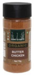 Down To Earth Organic Butter Chicken 70g