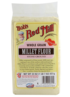 Bobs Red Mill Millet Flour Stoneground 652g