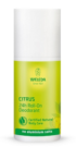 Weleda 24hour Citrus Roll on Deodorant