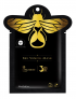 Living Nature Bee Venom Mask Winged Sachet 20ml