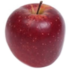 Apples Pacific Queen Organic 500g