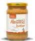 Ceres Natural Almond Butter Smooth 300g