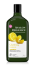 Avalon Clarifying Lemon Shampoo 325ml