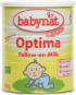 Babynat Follow On Formula 6 Months 900g