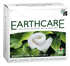 Earthcare Boxed 80 Serviettes White