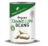 Ceres Organic Cannellini Beans Can 400g