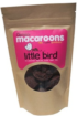 Little Bird Chocolate Macaroons 100g