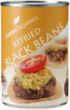 Ceres Organic Refried Black Beans 450g