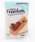 Gluten Freedom White Sandwich Loaf 495g