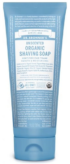 Dr Bronner Unscented  Shave Soap 207ml
