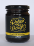 Relish the thought Peach & Blueberry Jam 290g