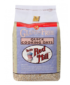 Bobs Red Mill Quick Rolled Oats 453g