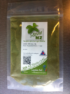 Stevia Green Raw Powder 40g