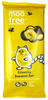 Moo Free Crunchy Banana Milk Chocolate 100g