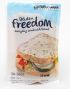 Gluten Freedom Six Seed Loaf 495gm