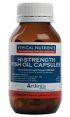 Ethical Nutrients Hi Strength Fish Oil 60 Caps